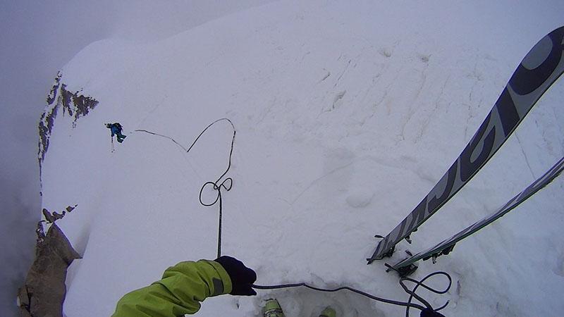 проверка Снега