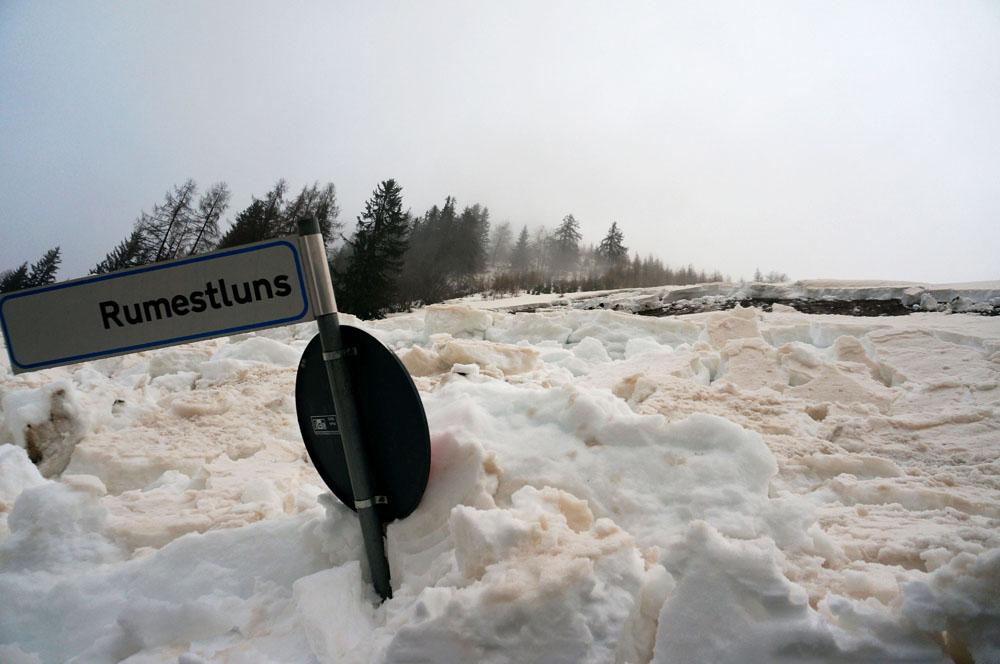 dolomites avalanche