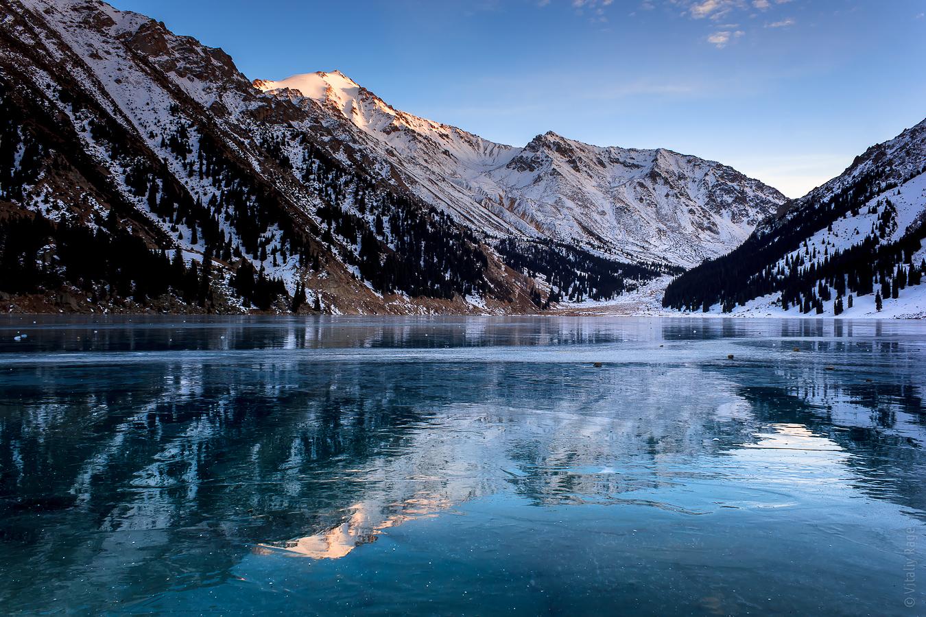 большое алматинское картинки досих пор